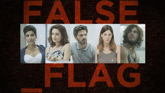 false flag serie
