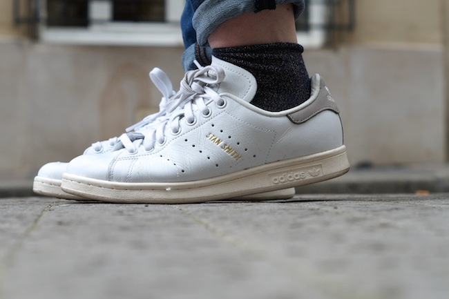 Stan Smith Taupe