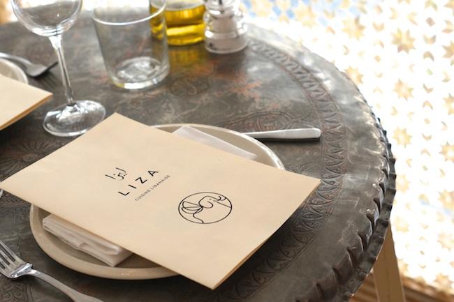 liza restaurant libanais 5