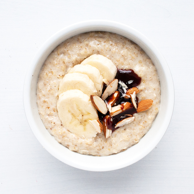 recette porridge 2