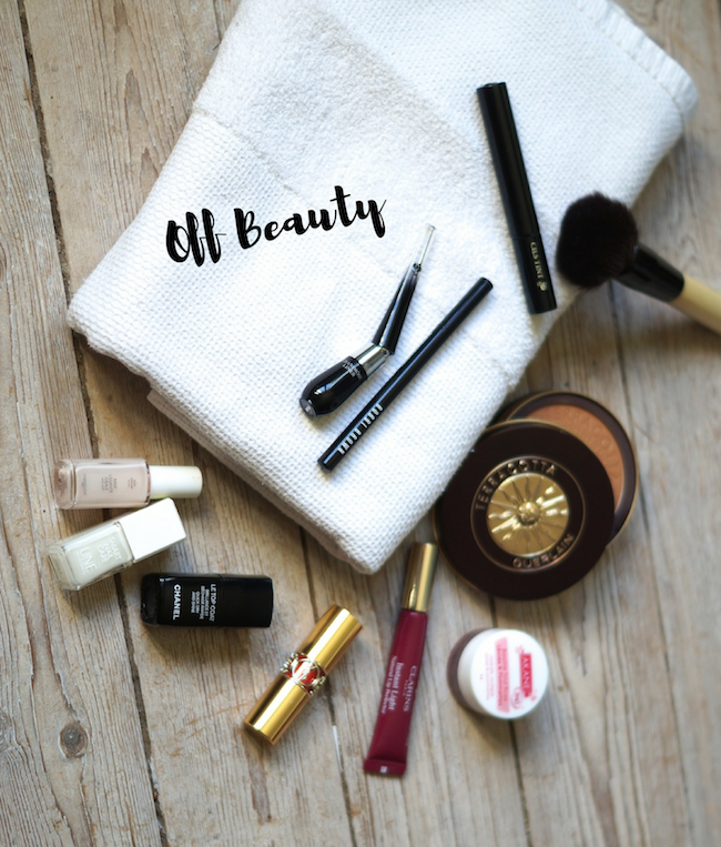 maquillage ete