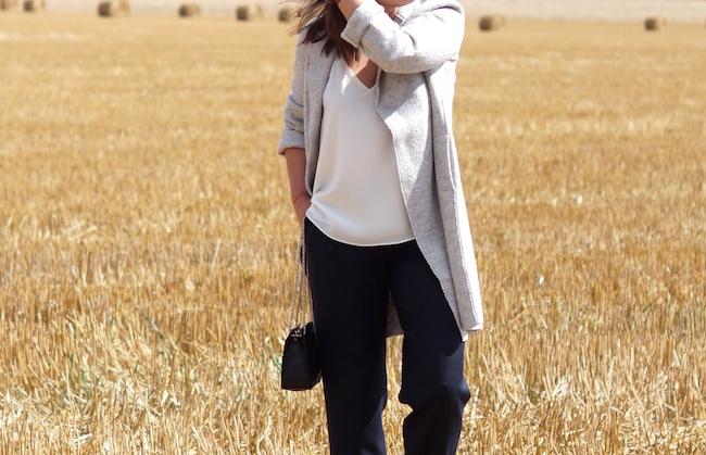 pantalon large jacquemus