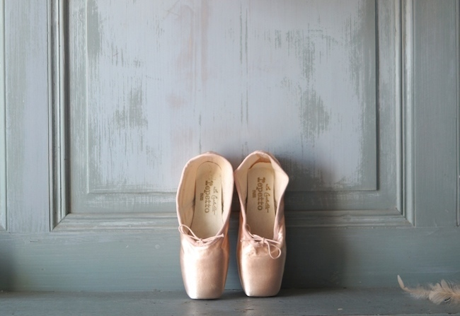 pointes-repetto