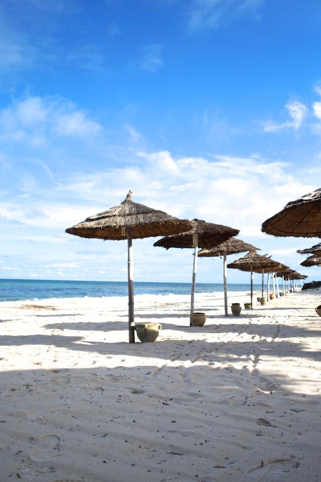 plage-port-el-kantaoui