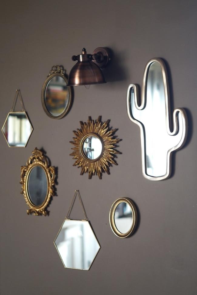 Miroir mon beau miroir sois belle et parle l 39 ber for Miroir etroit