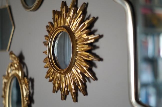 Miroir mon beau miroir sois belle et parle l 39 ber for Miroir petit format