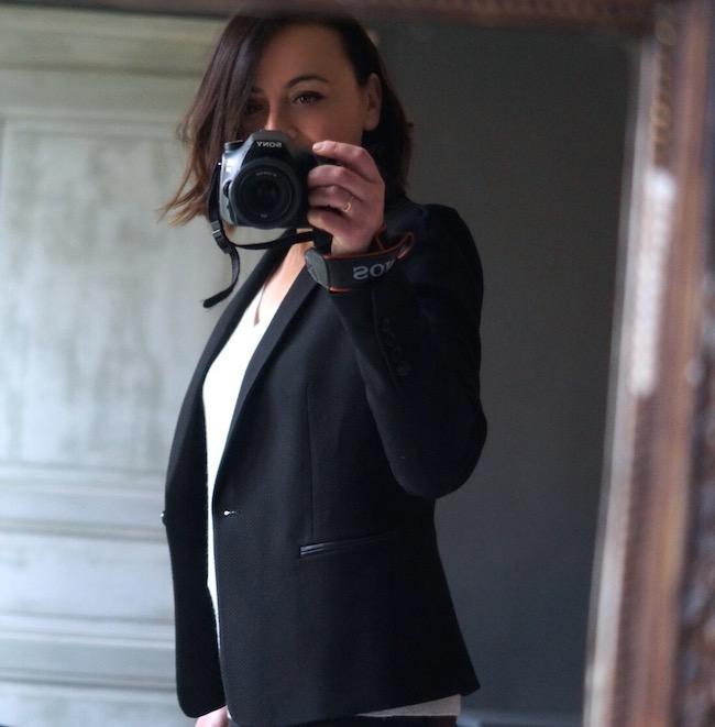 veste noire 123