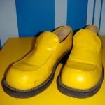 Le soulier improbable – 6