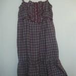 La robe «santon» qui fait des gros seins