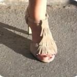 Les conseils d'Alexiane et Violette – Lesson 2 : La chaussure