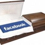 Facebook, the return de la force