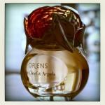 Van Cleef (lança perfume)