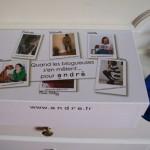 La boîte à bonheur