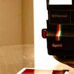 God save Polaroid® !