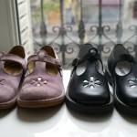 Choose your shoes (VOST)