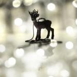 Save Bambi !