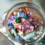 «on a fait des perles»