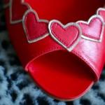 Coeur grenadine