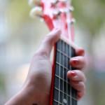 J'ai la guitare qui me démange