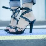 Isabelle Adjani wears Steinunn