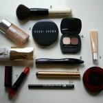 Make up au quotidien