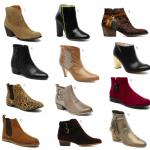 Ooh, des boots