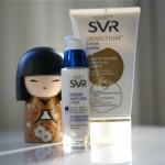SVR, les soins dermo-cosmétiques