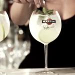 (Martini) Royale au bar !