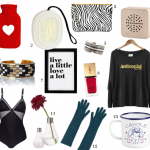 25 idées cadeaux pour ELLE