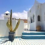 Mirleft, Morocco