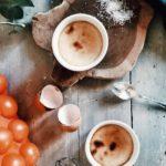 Oeufs au lait & coco