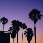 Une semaine à Los Angeles