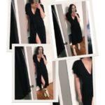 (Encore) La Petite Robe Noire
