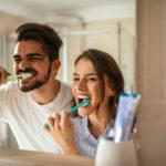 Se brosser les dents, un acte écologique